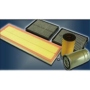 Inspektionskit Filter Satz Paket S BMW 5er E39 525td 525tds 116 143PS