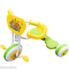 Ride-On Toys Kids Children Tricycle Cycling Bikes Kids Bikes 2205