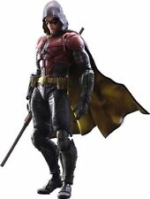 Batman Arkham Knight Play Arts Kai Robin Action Figure