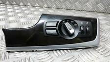 BMW 5 Series F10 2010 To 2013 Headlights Control Switch+WARRANTY