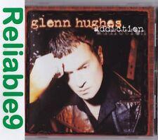 Glenn Hughes - Addition CD/HDCD Original New not sealed-1996 SPV-Made in Germany