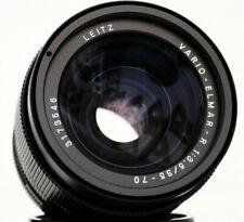 Excellent Leica Vario-Elmar-R 35-70mm f3, 5