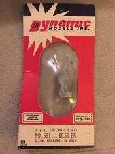 NOS Slot Car Dynamic Models Front End #581