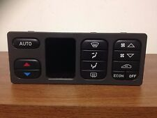 2003 SAAB 9-3 2DR CONVT AUTOMATIC CLIMATE CONTROL AC/HEATER OEM FREE SHIPPING CT