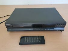 Technics SL PG 440 A Stereo Hifi CD-Player inkl. Fernbedienung SL-PG440A