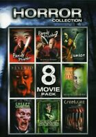 Horror Collection: Volume 1 - 8 Movie Pack [New DVD] Widescreen