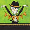 16 Halloween Día de los Muertos Servilletas Calavera Dia Festival Vajilla