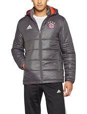 Adidas FC Bayern München Veste Homme Granite FR M Taille Fabricant