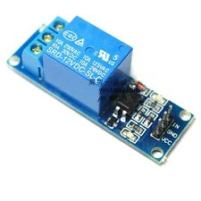 10PCS 1 Channel 12V Relay Module with optocoupler for Arduino PIC ARM DSP AVR
