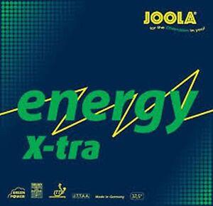 Joola energy X-tra Rot / Schwarz 1,8-max. mm