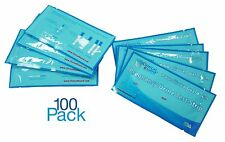 Pack of 100 HCG Early Pregnancy Test Strips From US
