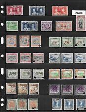 Niue Collection