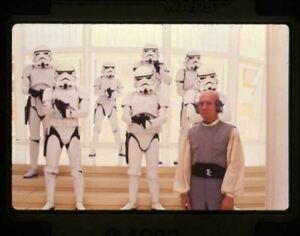 Empire Strikes Back Star Wars Original 35mm Transparency Stamped Stormtroopers