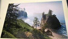 United States Oregon Coastal Majesty 177 KINA - unposted