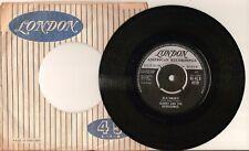 "Old Smokie by Johnny & The Hurricanes 7"" 45RPM single 1961 HLX 9378 *EX*"
