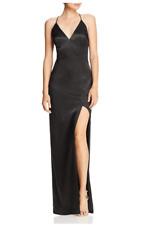 Aidan by Aidan Mattox Women's Satin dress Gown 269$ Size 2