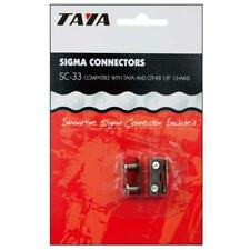 Taya BMX Bike chain connector SC-33 1/8  missing link single speed cycle
