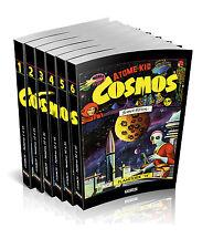 Neuf - Comics - BD - ARTIMA -  L'Intégrale COSMOS - Les 6 vol. - 2250 pages
