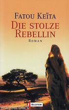 *y~ Die stolze REBELLIN - Fatou KEITA tb (2003)