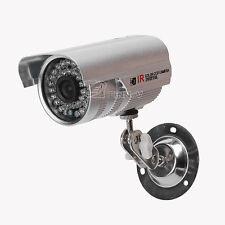 700TVL 1/3 CCD Security 36pcs IR Outdoor Waterproof CCTV camera Night vision
