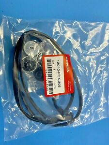 GENUINE Honda 12040PCX305 GASKET SET S2000 (2000-2009) 12040-PCX-305