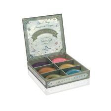 Set saponi Aromaterapia, fatti a mano,6 unità