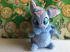 Neopets collectors series 4 Plush Striped Usul Keyquest Virtual Prize Code set