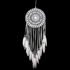 Large Size Indian Dream Catcher Knitted Cotton Craft Room Wall Decoration Gift