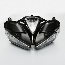New For Yamaha YZF R25 2013-2016 R3 Front Headlight Assembly Headlamp Lighting