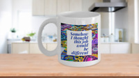 Police Coffee Mug, Funny Retired Officer Cup, Gifts For Son, Husband, Wife, Daug