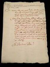 ANTIQUE PAPER 1680