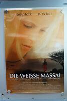 Die Weisse Massai Nina Hoss Filmposter Deko Poster A1 P12