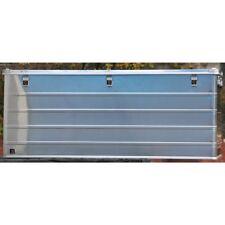 Quantum 4099 Aluminium Case Similar to Zarges Intl DIMS L550mmw550mmxd380mm
