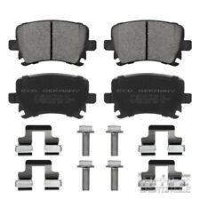 4 X PASTILLAS DE FRENO TRASERAS SEAT ALTEA (5P1) + XL (5P5 5P8) 1.2-2.0 TDI