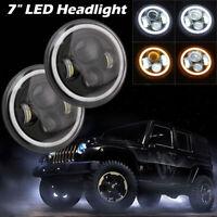 Land Rover Defender 90 110 TD5 TDCi WIPAC Plástico Luz guardias Trim Set Completo x10