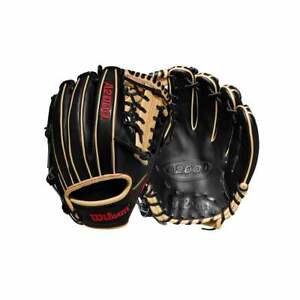 """New Wilson A2000 1789 Infield/Pitcher's Baseball Glove 11.5"""" LHT WTA20LB201789"""