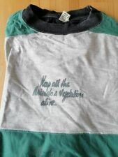 T-Shirt Keep all the Animals & Vegetation alive ... | Vintage XXL