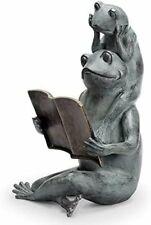 New listing Spihome Eager Readers Garden Sculpture