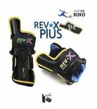 REV-X Plus Cobra Bowling Wrist Support Gloves Bowl Accessories Sports v_e