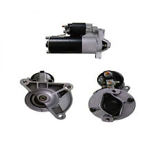 Se adapta a Citroen Saxo 1.5 D Motor De Arranque 1996-2003 - 9772UK