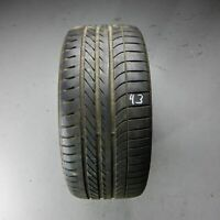 1x Goodyear Eagle F1 MO 245/35 R19 93Y DOT 3513 6 mm Sommerreifen