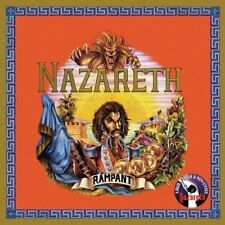Nazareth - Rampant [CD]