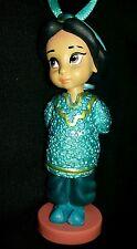 Disney Young Jasmine Animator Christmas Ornament NEW Aladdin