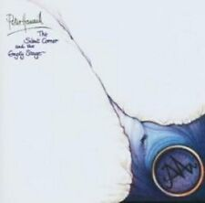 Peter Hammill - The Silent Corner And The Empty Stage (NEW CD)