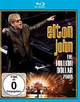 Elton John - The Million Dollar Piano Nuovo