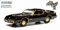 Greenlight 1:64 Hollywood Greatest Hits 1980 Pontiac Trans Am Smokey & Bandit