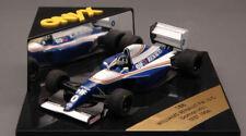 Williams Renault Fw15c GP 1994 D. Hill Test Onyx 188 1 43
