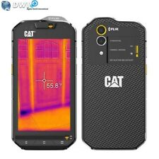 NEUF CATERPILLAR CAT S60 32GB DUAL SIM 3GB RAM THERMAL SMARTPHONE WATERPROOF