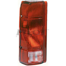 Grade A OE Quality DOT SAE Left Driver Tail Light 1980-1986 Ford Bronco