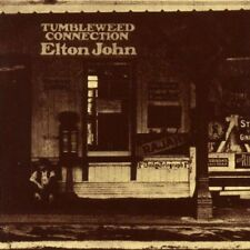 Elton John - Tumbleweed Connection NEW CD